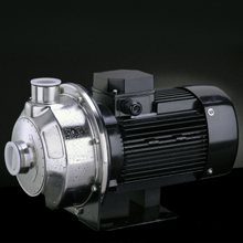 MS/MSS  Horizontal single stage centrifugal pump